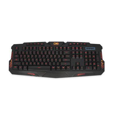 Teclado Gamer Keyboard Dbkg9501