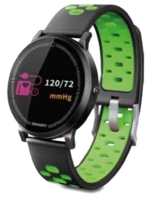 Smart Watch Style Verde Dblue1