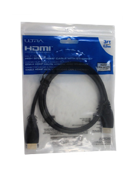 Cable Hdmi 1.8M V1.4 Ultra2