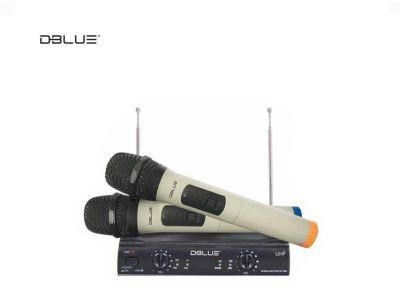 Microfono Inalambrico Dmic13 Dblue1
