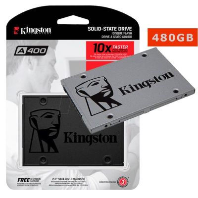 Disco Ssd 480 Gb Kingston1