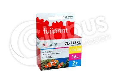 Cartridge 146XL Color Fujiprint1