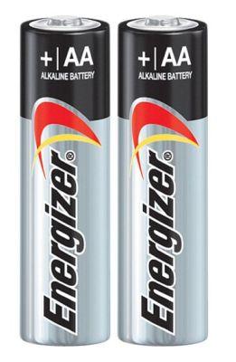 Pila AA Alcalina Energizer1
