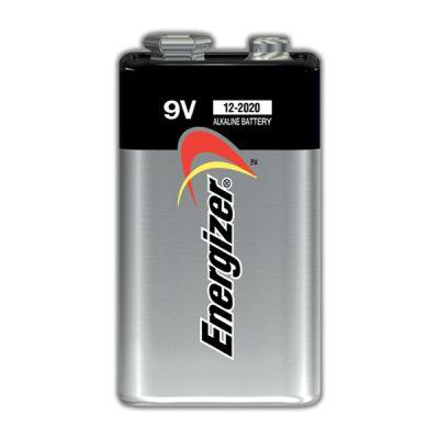 Bateria Alcalina Energizer 9V1