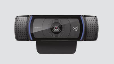 Camara Web C920 HD Pro Logitech1