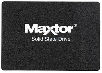 Disco Ssd 240 Gb Sata 6 GB/s  Maxtor Z1 2.51