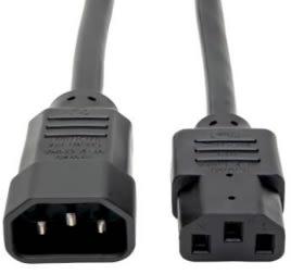 Cable Poder Extension Tripp Lite1