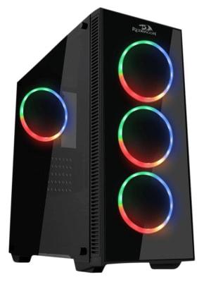 Gabinete Gamer Sideswipe Pro G601 Redragon1