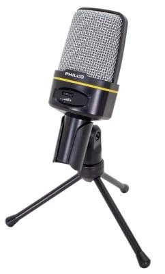 Microfono Streaming GM1002