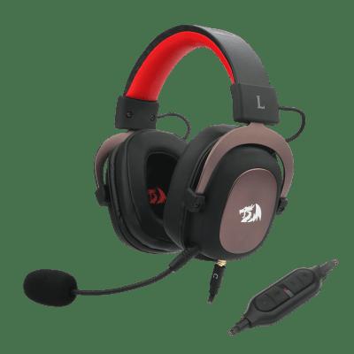 Audífono Gamer Zeus H510 Redragon PC, PS4, XBOX.1