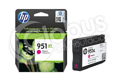 Cartridge 951 XL Hp Magenta1