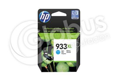 Cartridge 933 HP Xl Cyan1