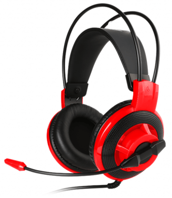 Audifono Gamer DS501 Msi1