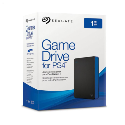 Disco Ext 1 Tb Ps4 Seagate Expansion1
