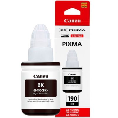 Tinta GI 190 Canon 1