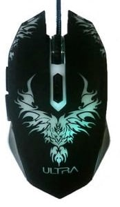 Mouse Gaming X8 U Technology1