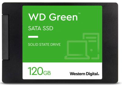 Disco Ssd 120Gb sata3 2.5