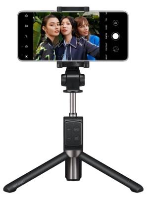 Tripode Selfie Bluetooth Stick CF15 Pro Huawei1