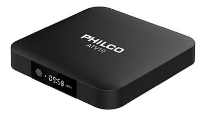 Smart Tv Box Tv10 Philco1