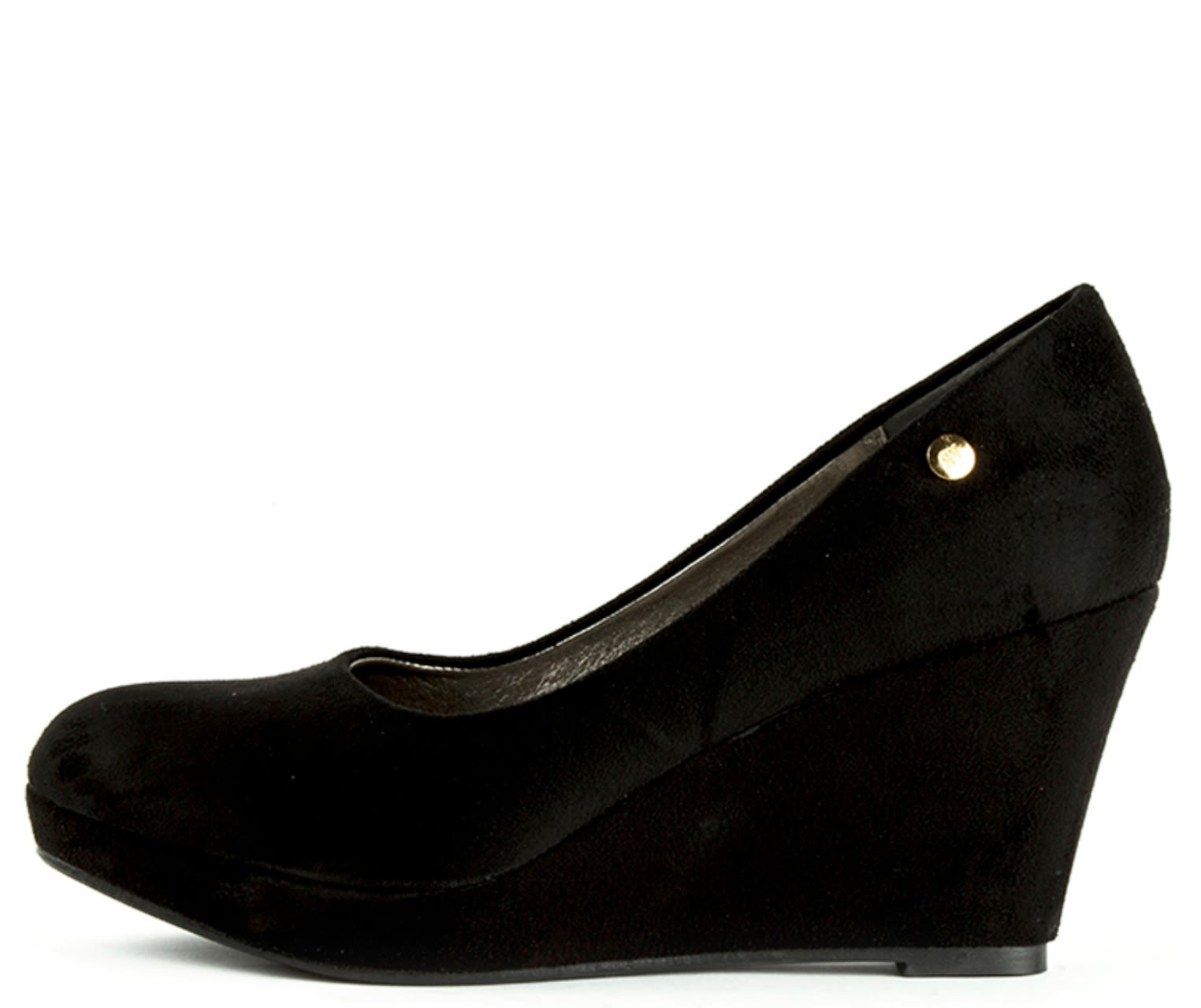 Zapato de Vestir Negro BF901-1
