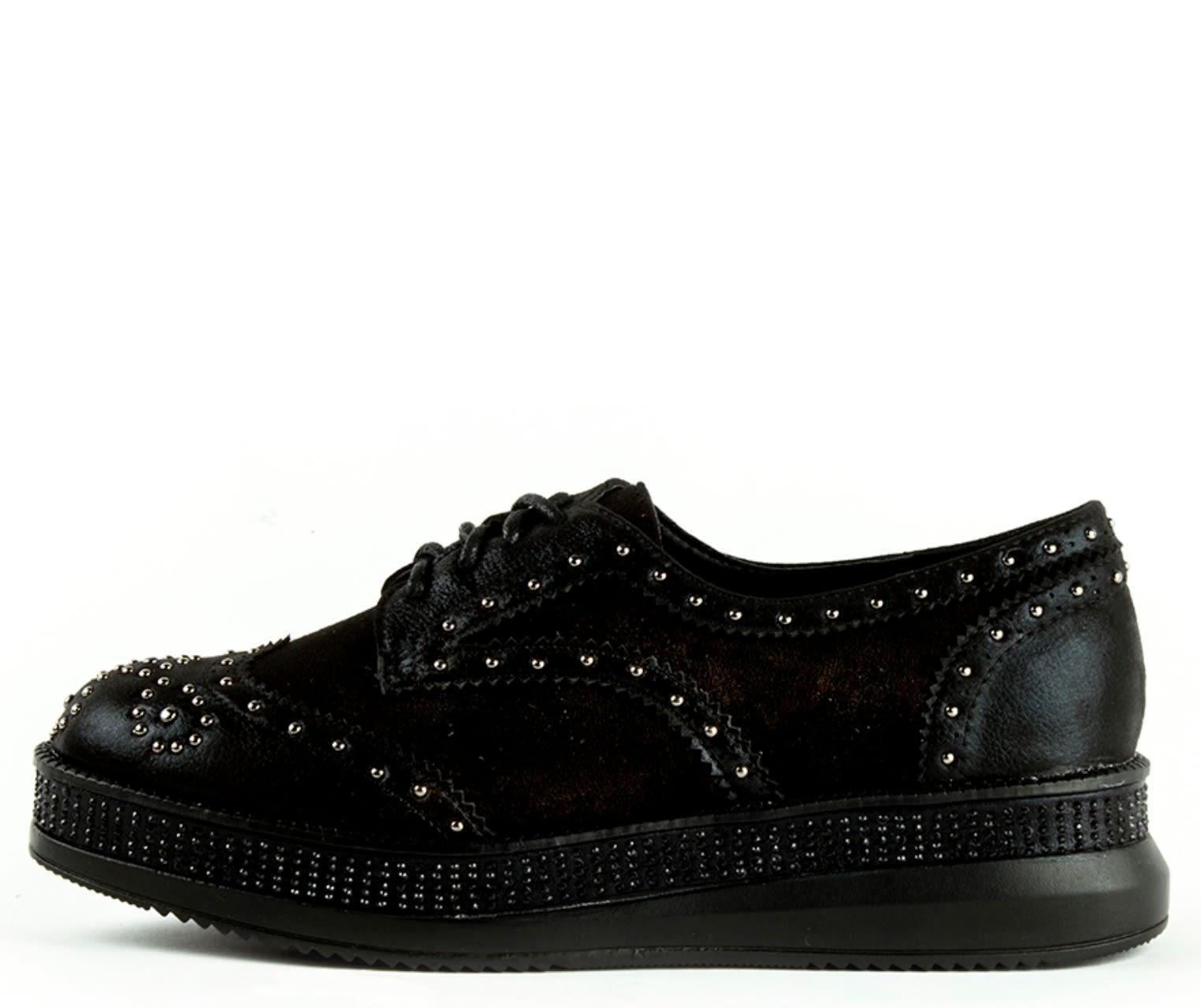 Zapato Negro GD2-667