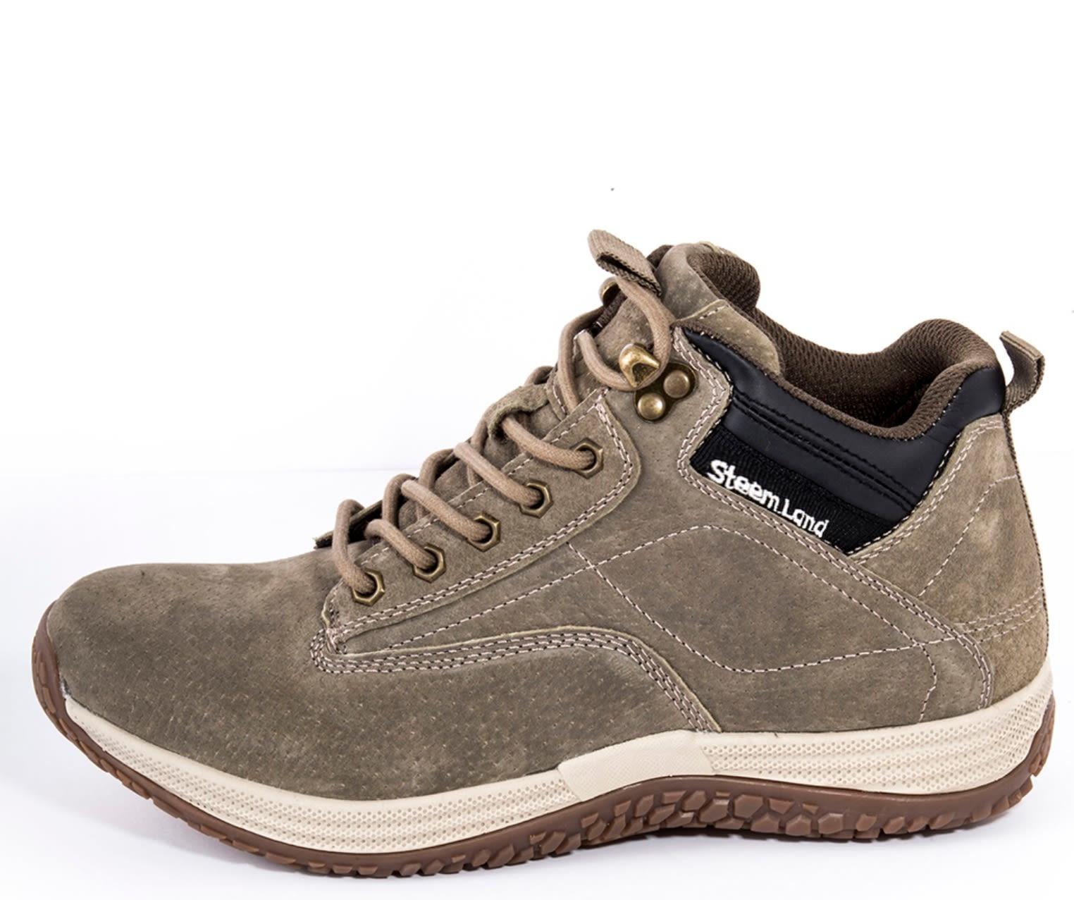 Zapato Outdoor LN14160 Khaki