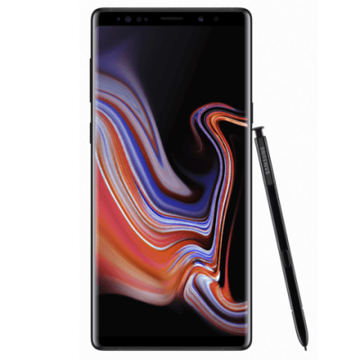 Note 9 Octa Core 128GB 6.4 4G Android Negro
