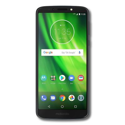 Moto G6 Octa core 3GB 5,7 4G Android Indigo
