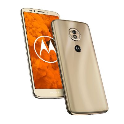 Moto G6 Play Octa Core 32GB 5.7 4G Android