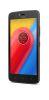 Moto C Quad Core 8GB 5 4G Android Negro