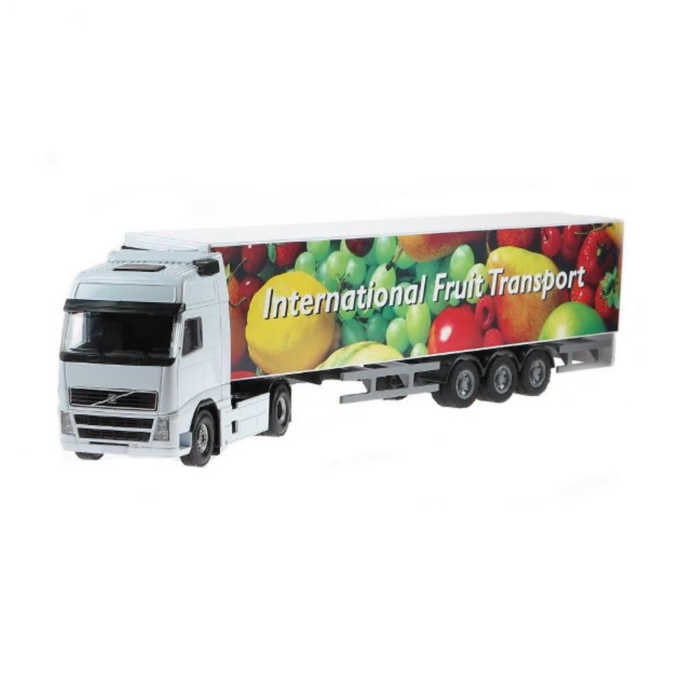 REMOLQUE CISTERNA camión JOAL 1.50