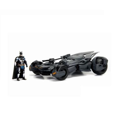 Auto Batmobile & Batman 2017 Jada 99232