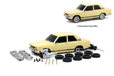 AUTO 1:24 DATSUN 1970 ARMABL 47000-06