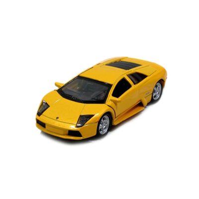 Auto 1:38 Lamborghini Murciélago 2003 WELLY 42317F-CW