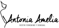 Antonia Amelia | Tienda de lencería y ropa interior