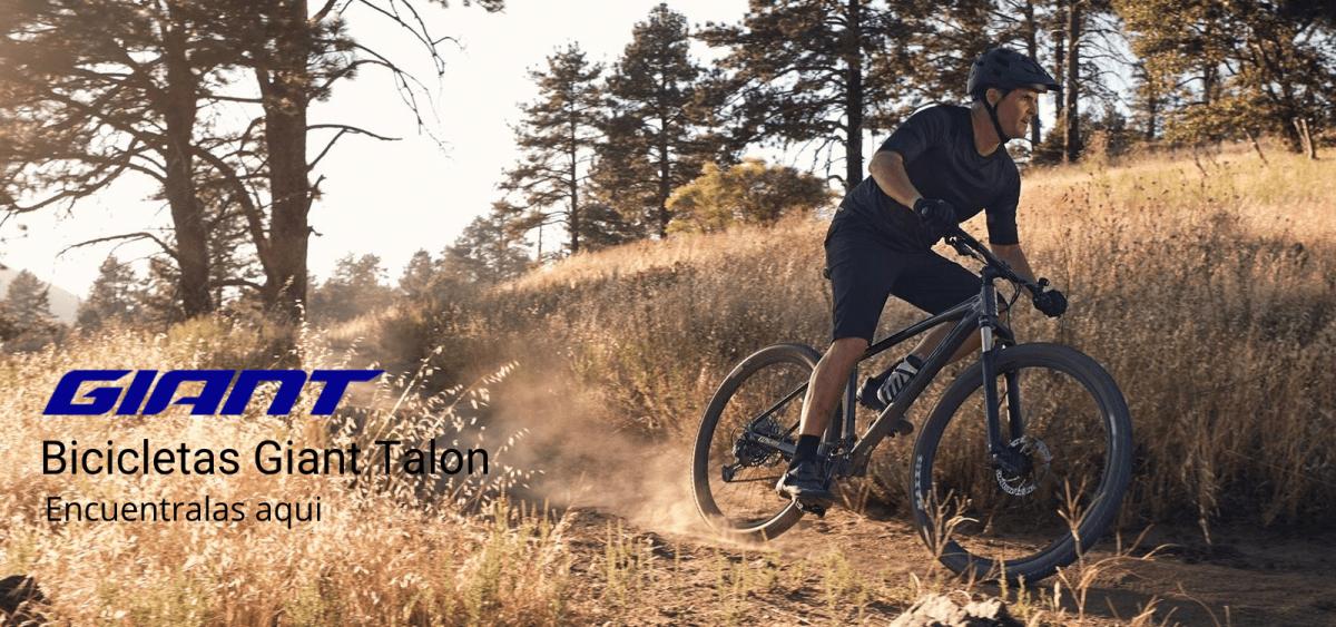 Bicicletas Giant Talon