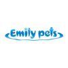 Emily pets