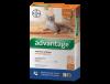 Advantage Gato Hasta 4 kg