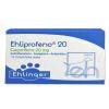 Ehliprofeno 20 mg