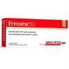 Enroxina 50 mg
