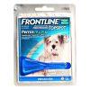 Frontline Perros Topspot Pipeta 0,5 ml