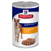 Hills Canino Lata Mature Chicken 13OZ