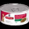 Hills Felino Lata Kitten Liver & Chicken 5,5,oz