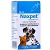 Naxpet Suspensión Oral 20 ml