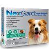 Nexgard 10 a 25 kg