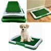Baño para perro pequeño Puppy Potty Pad