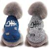 Sweter Mascota Diseño Pez