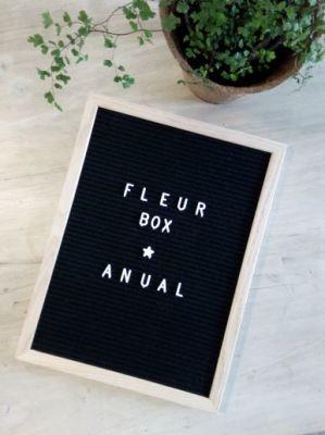 FLEUR BOX