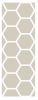 STENCIL IN A MOOD FOR HEXAGONS