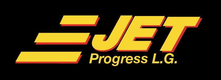 Jet Progress